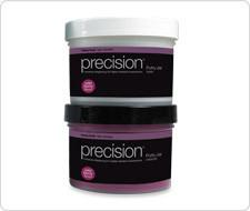 Precision Putty Jars (2:45-3:45)