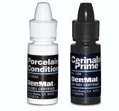 Cerinate Prime (15mL) w/Porcelain Conditioner (6g)