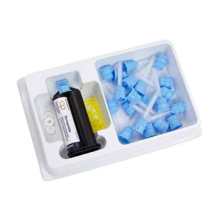 Core Paste Syringe Enamel Dual-Cure Refill Kit